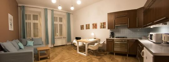 Fresh Apartments Krakow